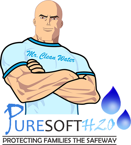 Puresoft Mr. Clean water