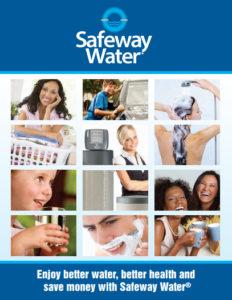 Safeway Water